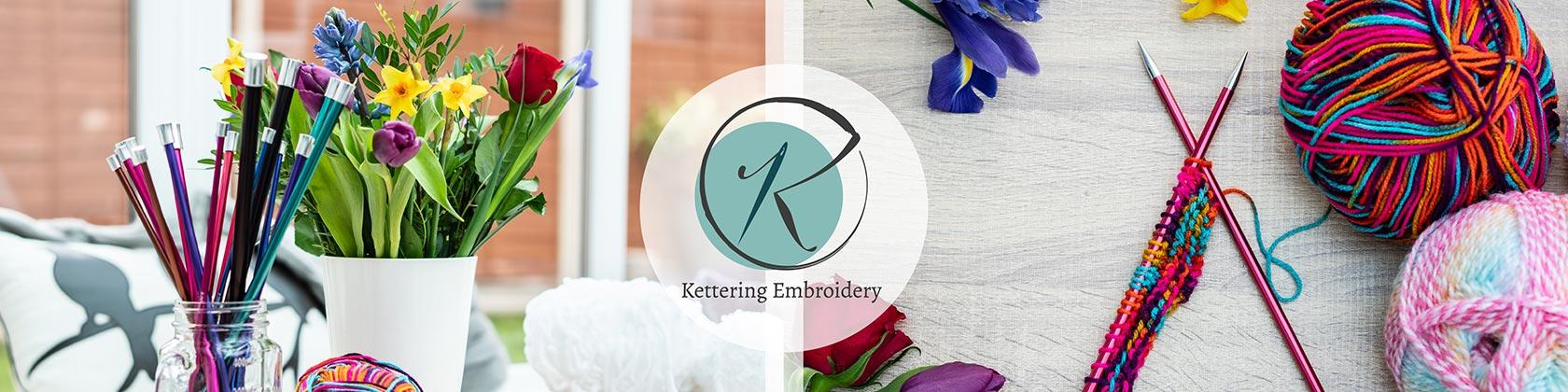 Kettering Embroidery