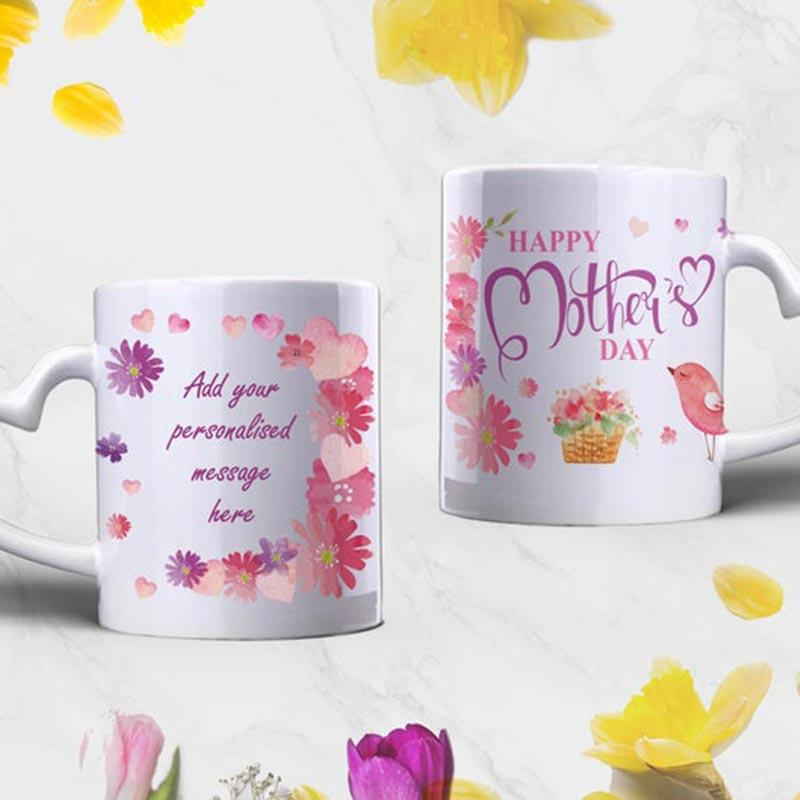 Happy mothers day mugs