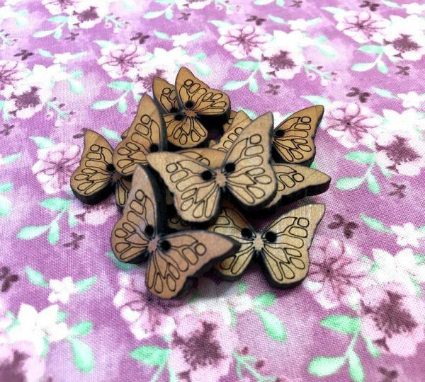 butterflies designs